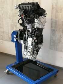 Model silnika V6 Diesel